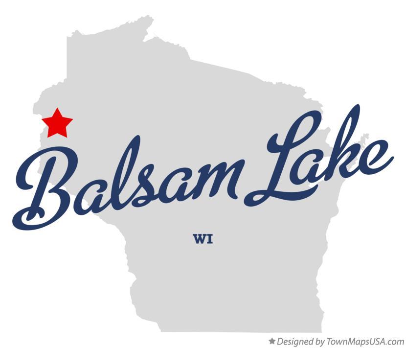 Map of Balsam Lake, WI, Wisconsin Map Of Balsam Lake on map of lake winnebago, map of lake michigan, map of shawano lake, map of lake joseph, map of utah lake, map of lake superior, map of lake minocqua, map of woman lake, map of lake pend oreille,