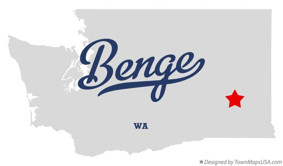 Benge wa