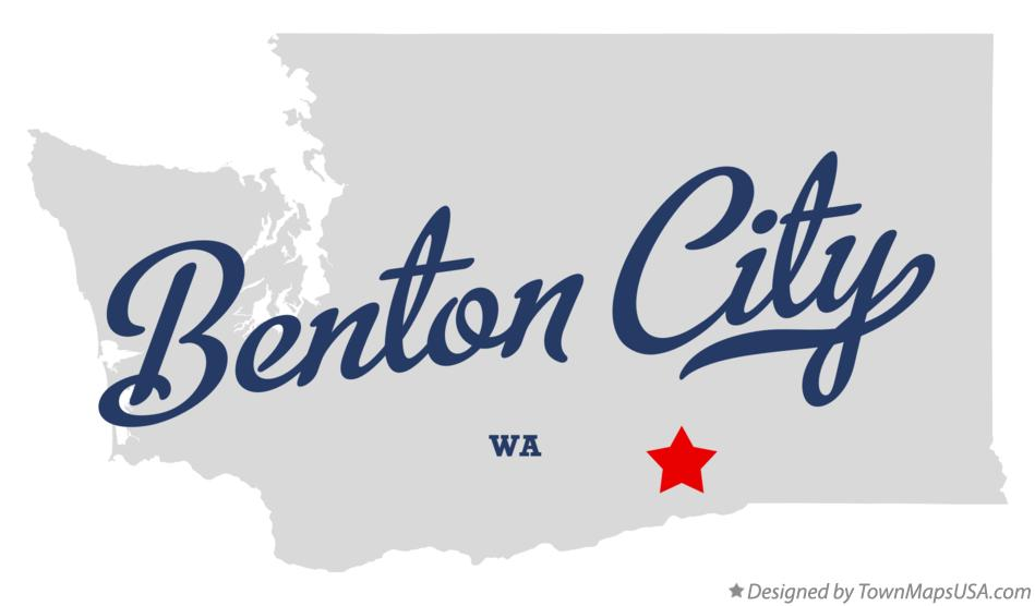Image result for Benton City, washington