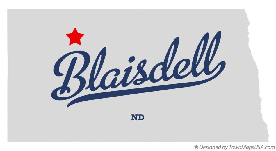 Blaisdell nd