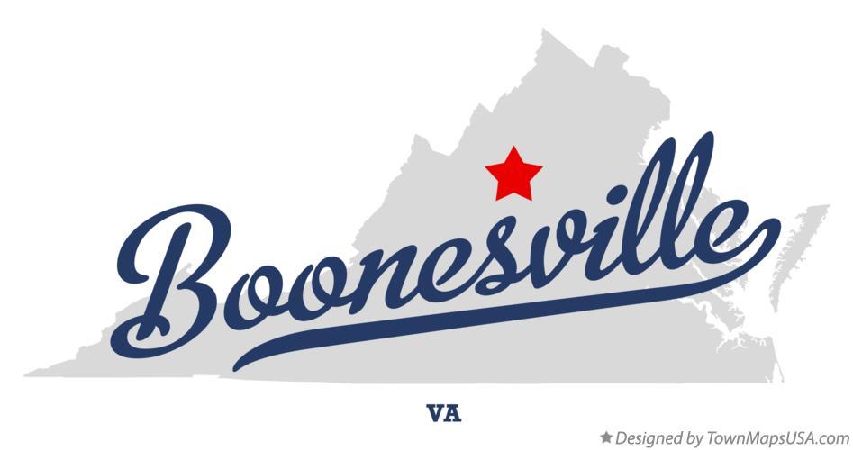 Boonesville va