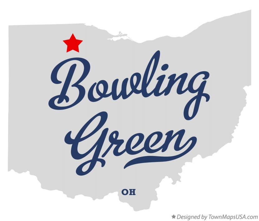 Bowling Green Ohio Pizza Restaurants