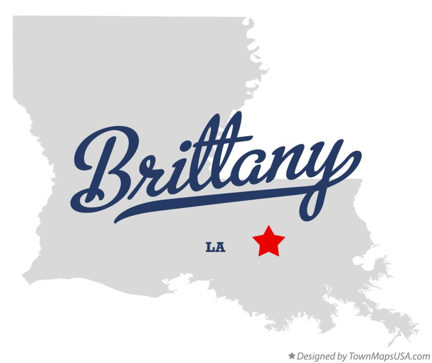 Brittany louisiana