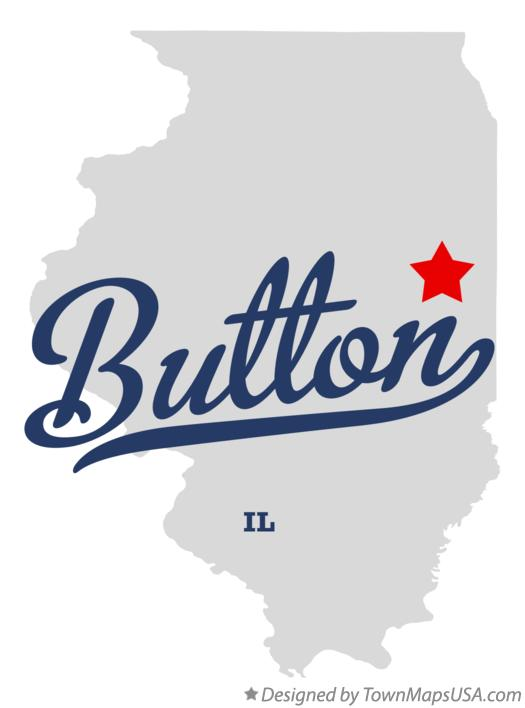 Map of Button Illinois IL