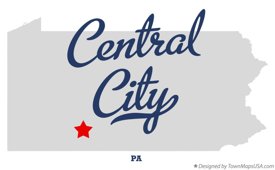 Map of Central City, Somerset County, PA, Pennsylvania Map Of Central City Pa on indian lake central city pa, map of pennsylvania ny border, map of center city pa, map of central city ne, south central pa, topographic map of central pa, pennsylvania county map pa, map of lancaster pa city streets, map se pa, counties in central pa, map of central pennsylvania, map of oakland and surrounding cities, map of center city philadelphia, old maps of western pa, map of west central pa, map of central pa area, map york pa, road map of central pa, city of uniontown pa, map of center city phila,