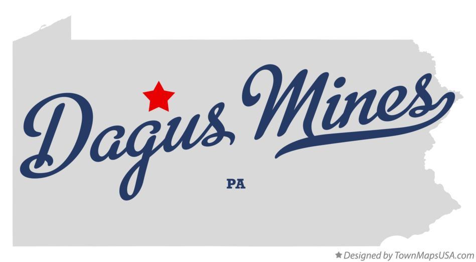 Dagus mines pa