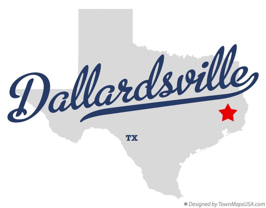 Dallardsville tx