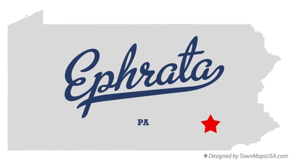 Ephrata Pennsylvania