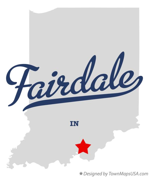 Fairdale indiana