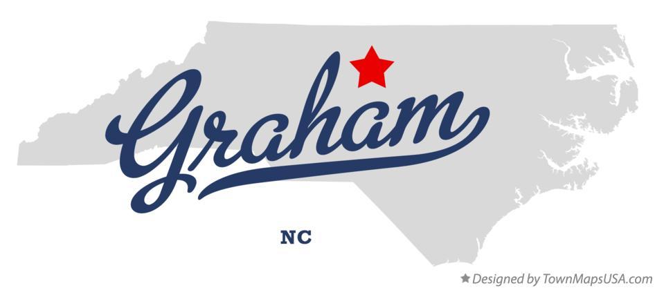 Image result for graham nc