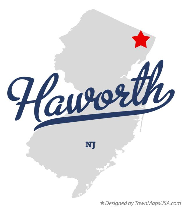 Haworth Nj