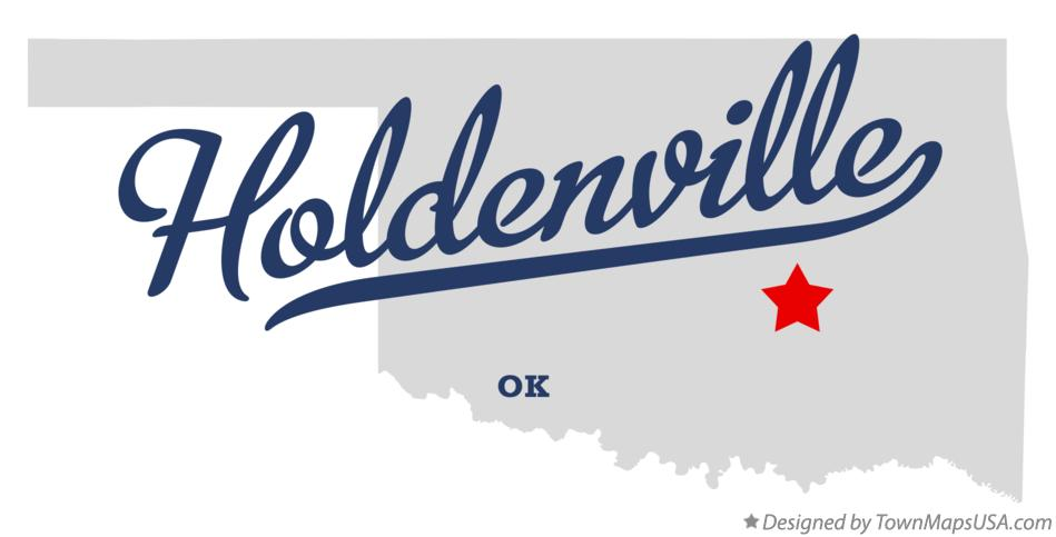 Holdenville casino number