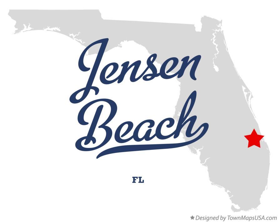 Map of Jensen Beach, FL, Florida Map Jensen Beach Florida on north carolina florida map, south bay florida map, lake minneola florida map, inverness florida map, south patrick shores florida map, biscayne park florida map, islamorada florida map, orchid florida map, kendall florida map, village of wellington florida map, jupiter florida map, melbourne village florida map, clearwater florida map, peanut island florida map, julington creek florida map, st. johns river florida map, ocean reef club florida map, mary esther florida map, molino florida map, naranja florida map,