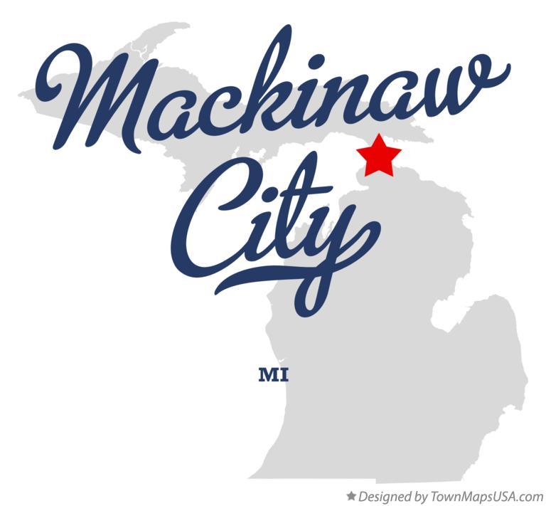 Map of Mackinaw City, MI, Michigan Mackinaw City Map on tawas map, united states map, st. ignace map, ironwood map, kalkaska map, cheboygan map, sault ste. marie map, petoskey state park map, gaylord map, dearborn map, holt mi map, port of indiana map, city of petoskey street map, canon city riverwalk trail map, mackinac island map, mackinac county map, michigan map, superior map, peninsula township map, ypsilanti map,