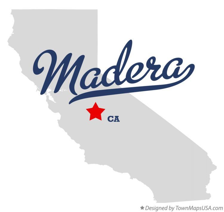 Map of Madera, CA, California Madera California Map on sonoma coast california map, fresno county, calaveras county, new cuyama california map, kelseyville california map, stevinson california map, chula vista california map, tuolumne county, burson california map, santa cruz county, hyampom california map, woodlake california map, san jose ca on california map, mountain ranch california map, visalia california map, humboldt county, orange county, bass lake, california, mckittrick california map, alamitos california map, nevada county, butte county, le grand california map, mammoth mountain, north fork, blue canyon california map, merced county, kings county, san nicolas island california map, santa rita hills california map, vallecito california map, sugar pine california map, tulare county, mariposa county, loyalton california map,