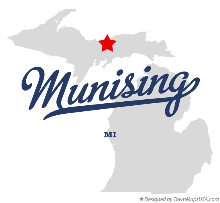 map 0f united states with Munising Mi on Munising mi furthermore Baltimore oh in addition Carte as well Buena vista ga also Freetown ma.