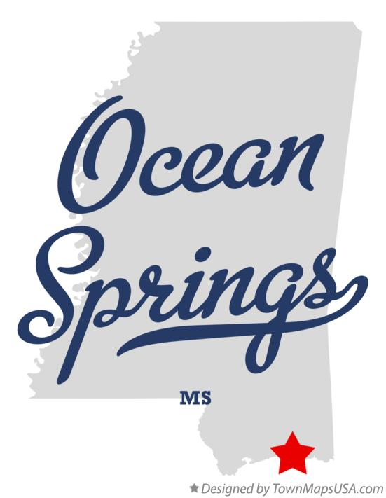 Image result for ocean springs ms