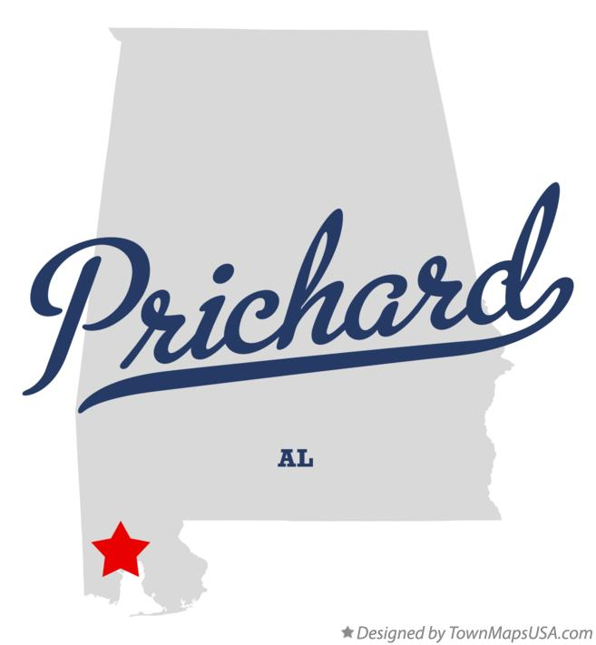 Prichard Alabama
