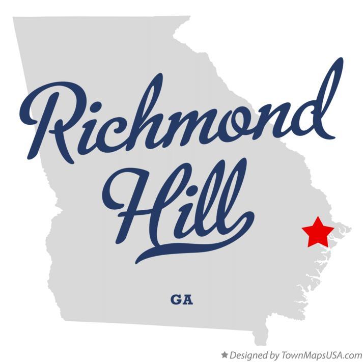 Personals in richmond hill georgia