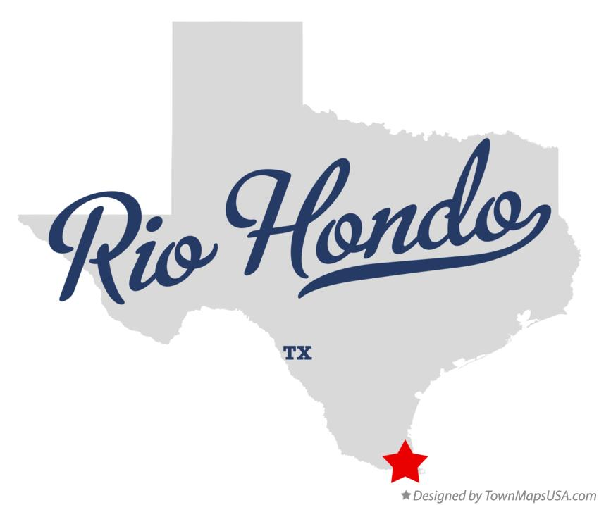 google texas hondo widget map
