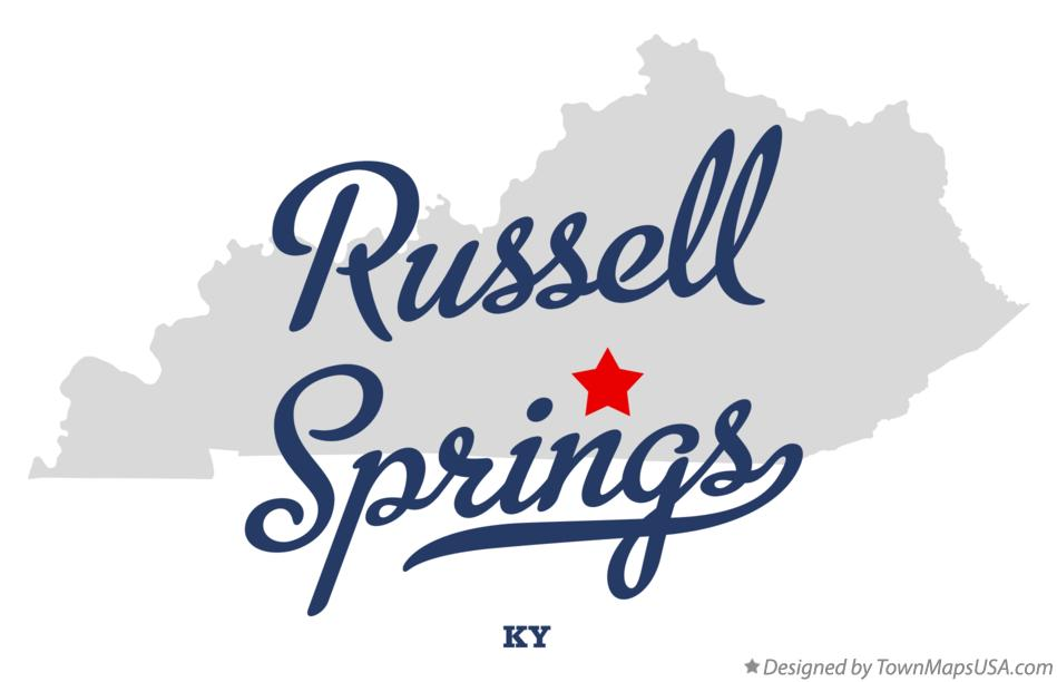 Personals in russell springs kentucky