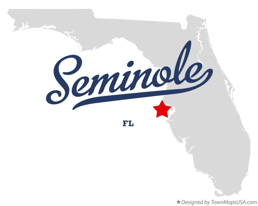 Seminole Florida Cheap Hotels