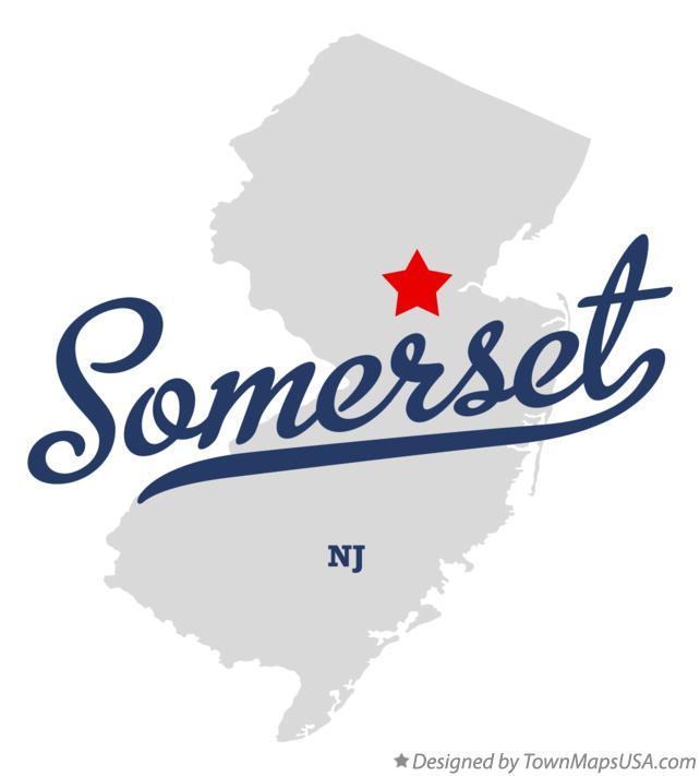 Somerset Nj To Ada Drive Staten Island