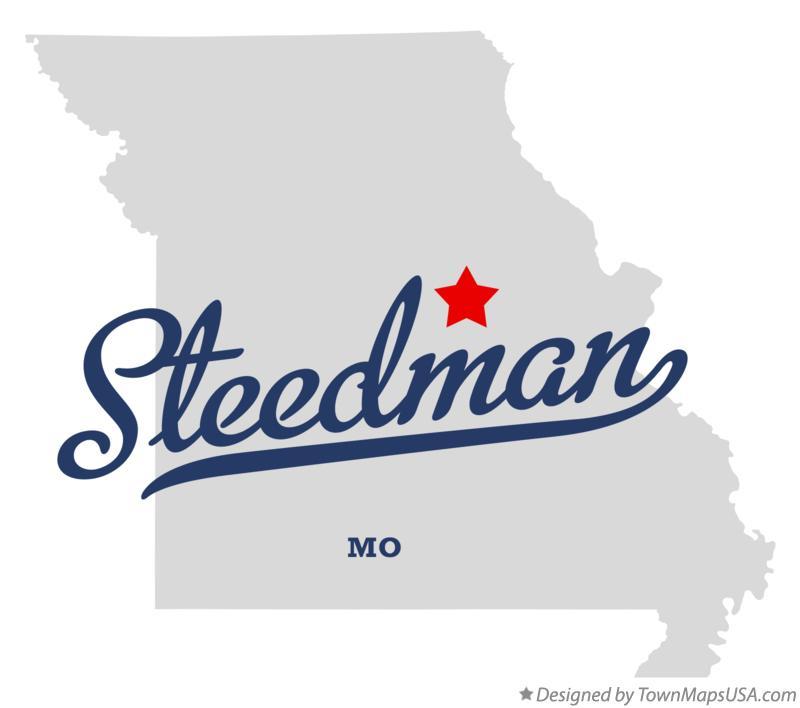 Steedman mo