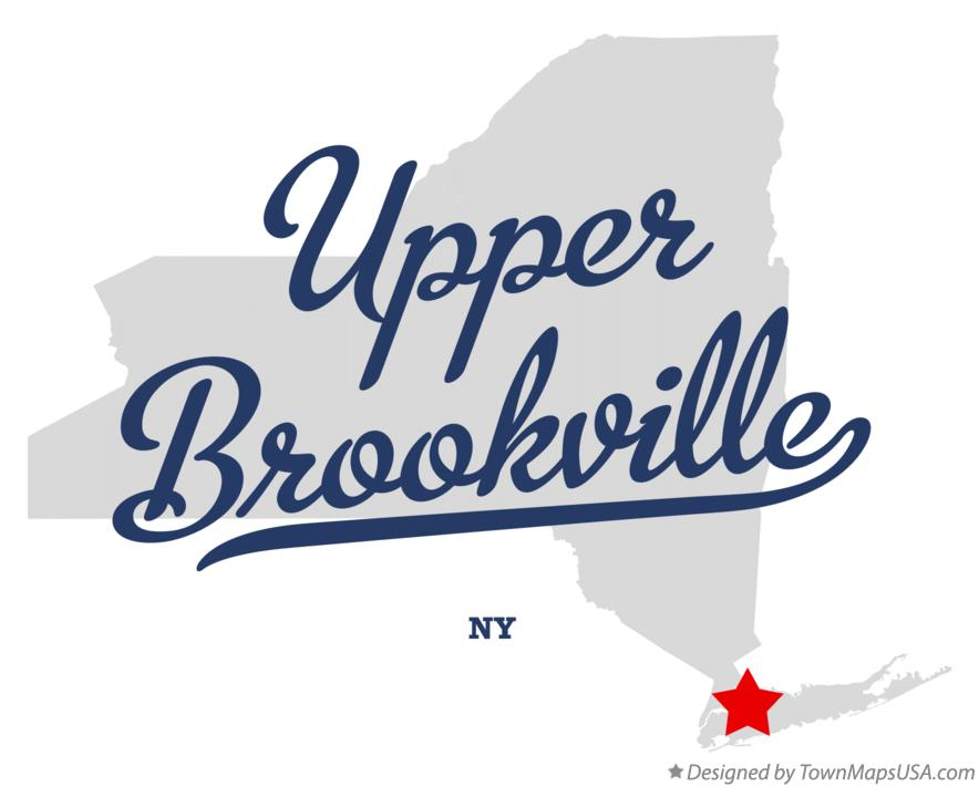 Upper Brookville New York NY
