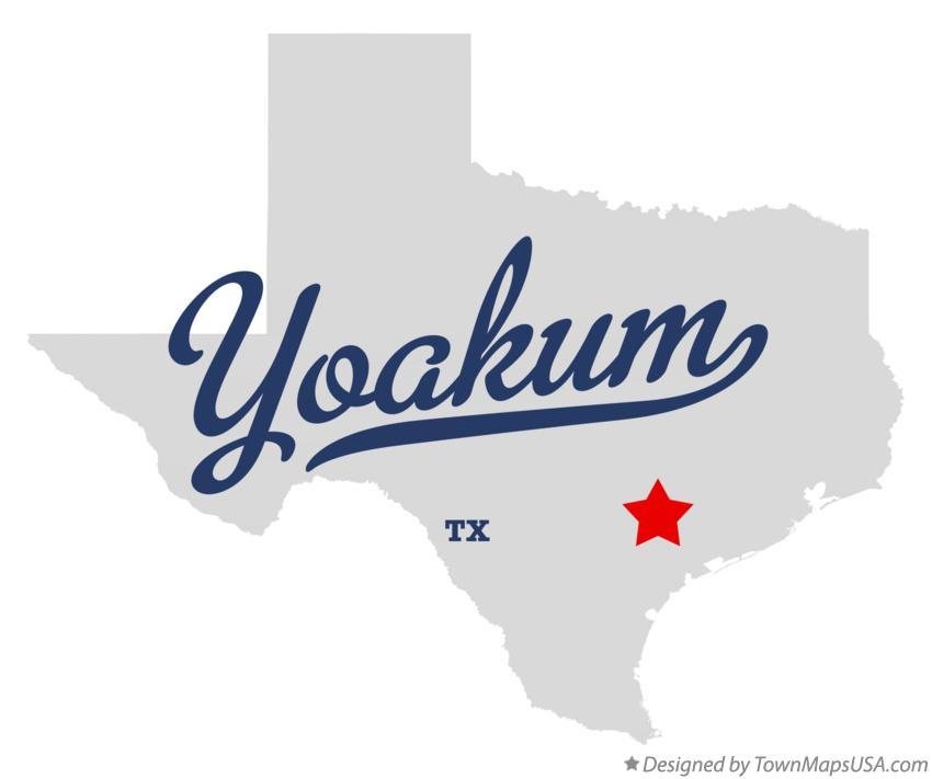 Dating in yoakum tx