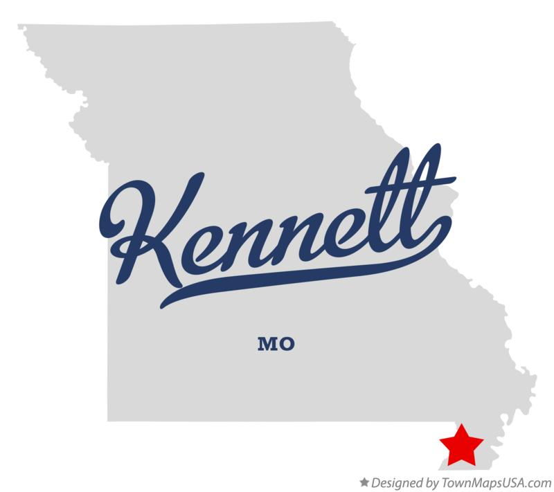 Image result for kennett mo logo