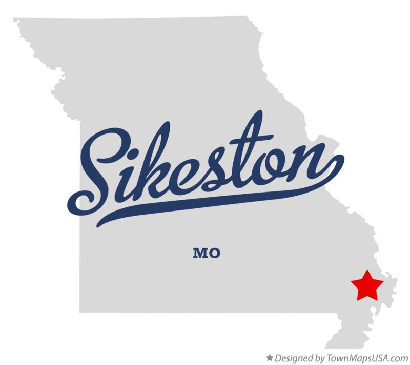 Image result for sikeston mo